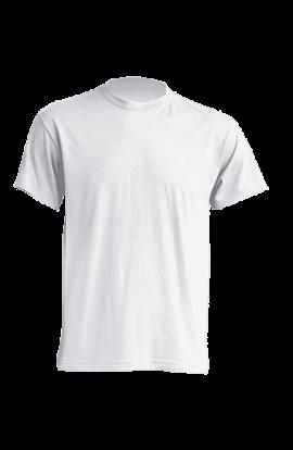 T-Shirt Manica Corta Uomo Sublimatica 160gr