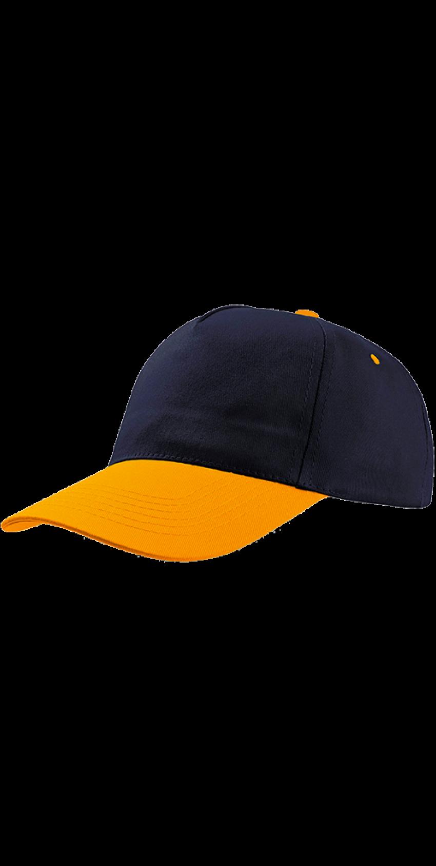 Navy-Giallo