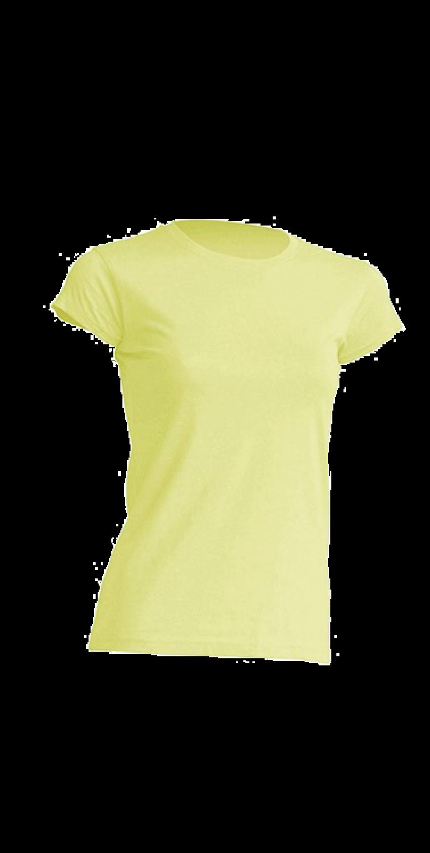 Light Yellow Neon